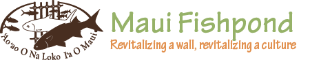 Maui Fishpond Association
