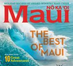 "Maui No Ka `Oi Magazine Votes Our Tours as One of Their ""10 Great Maui Adventures"""