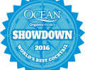 3rd Annual Worldʻs Best OCEAN Cocktail Showdown