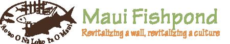 Maui Fishpond Association