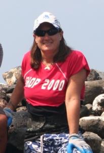 Ellen Federoff, Secretary