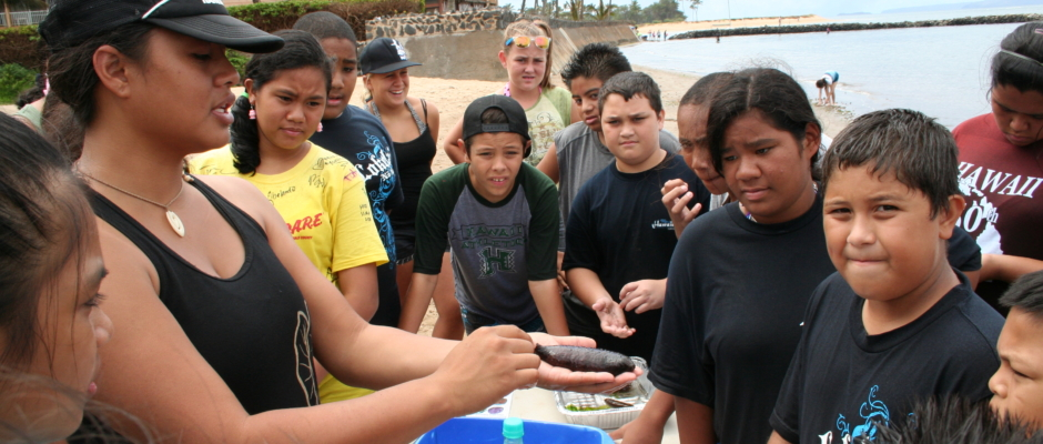 Our Education and Outreach Programs